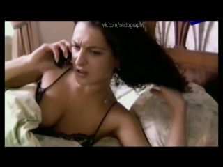 Диана Хорькова в сериале Лола и Маркиз 2004 - 4 серия