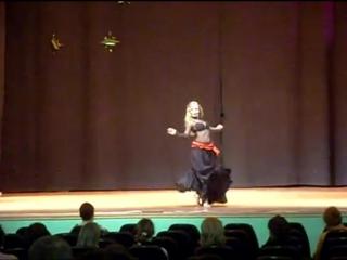Diana Ra - ANDALUSIA 2010 68