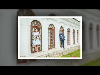 Wedding day ❤💍 Alesya & Oleg July 2016