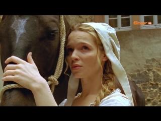Принцесса для гусей / Die Gänsemagd (2009) HDTVRip 720p
