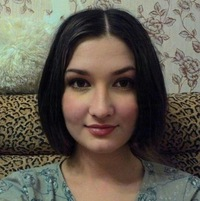 Екатерина Жигунова
