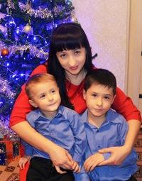 Оксана Бондарева