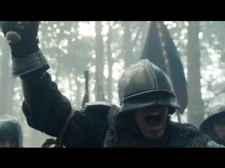 Пустая корона война роз (2016). Битва при Барнете 1471. Гибель Ричарда Невилла, 16-го графа Уорика
