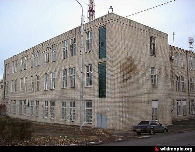 Кондитерская фабрика в вехах истории Каменска.