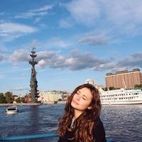 Анастасия Алпатова