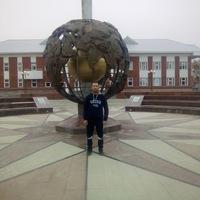 Анкета Aktaev Alexey