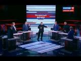 Воскресный вечер с Владимиром Соловьевым 15.01.2017