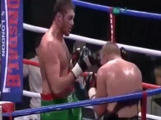 Легендарный апперкот Тайсона Фьюри -- Legendary uppercut Tyson Fury [Rams#37] (1)