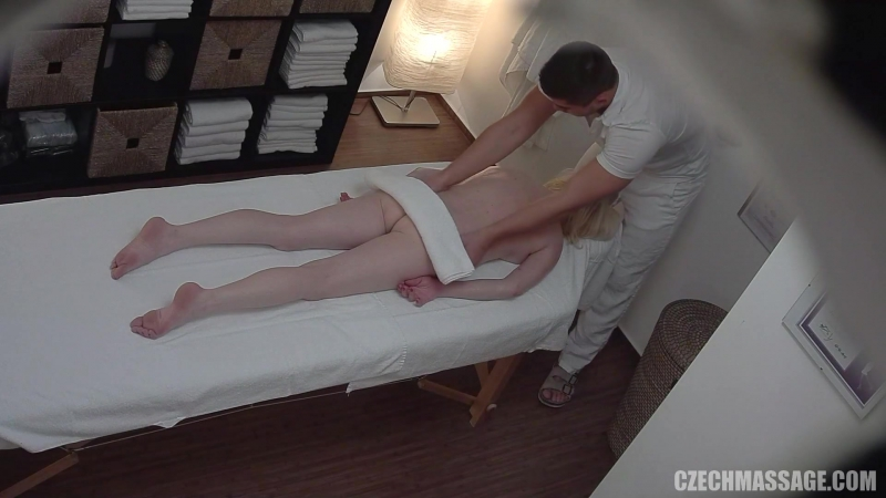 [CzechMassage Czechav] Czech Massage 266 [Amateur,BJ,Hidden Camera,Oil,Massage,Hardcore,All Sex,]
