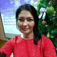 Виктория Павловская