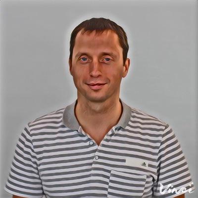 Максим Стародубцев
