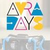 AVRA DAYS. Всероссийский VR-форум и хакатон