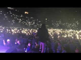 Скриптонит - Это Любовь (LIVE: Астана)