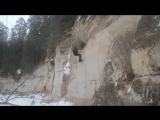 Ящерские скалы