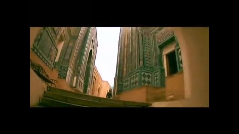Laylo Samarqandiy - Kichkina (Official Video)
