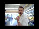 Премьера. Justin Timberlake - Can't Stop The Feeling! (From DreamWorks Animation's Trolls)