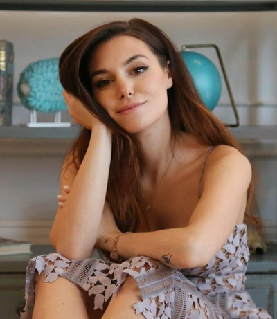 Fernanda Ferrari Naked Pussy
