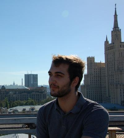 Андрей Доценко