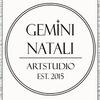 GeminiNatali-творческая студия Натальи Мальцевой