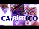 CMLL Caristico (Sin Cara, Mistico, Myzteziz) HD_HD Best Luchador