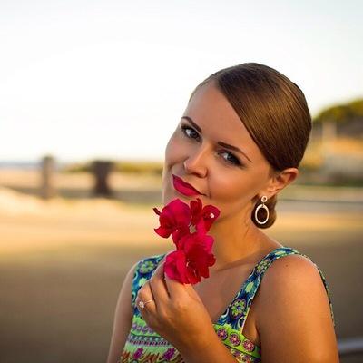 Елена Росянкова