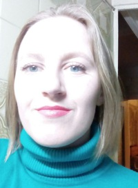 Наталья Пигарева