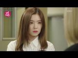 160704 Irene (Red Velvet) @ KBS Hello! Our Language ep.2 [РУС.САБ]