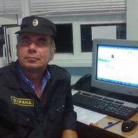Анкета Alexandr Evgrafov