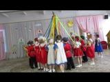 MVI_0986 мастер-класс в 378 детском саду г. Омска
