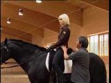 Elegant Dressage Training 2, Anja Beran, pferdia tv