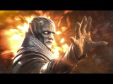 «Arise Like Fire» — The Most Epic Montage