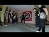 Kid Hatplayer vs Baby H.I.T. Monster  Tour 7  Raw League Novgorod the Great