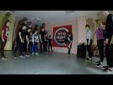 Baby Girl H.I.T. Monster vs Jay Manhunta  Tour 8  Raw League Novgorod the Great