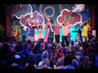 Hillsong Kids - I Believe In Jesus