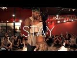 Zedd, Alessia Cara - Stay - Choreography by Jojo Gomez &amp Jake Kodish - Filmed by @TimMilgram