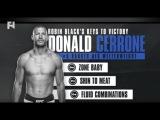 Robin Black's Keys to Victory - UFC 206: Donald Cerrone