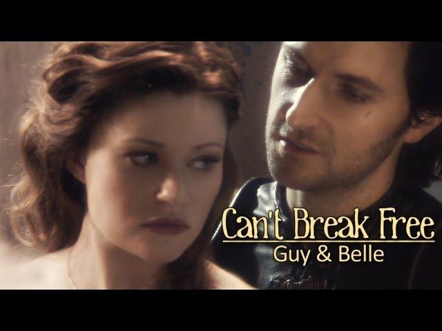 Can't Break Free Guy Belle ᴿᵒᵇᶦᶰ ᴴᵒᵒᵈ ﹠ ᴼᶰᶜᵉ ᵁᵖᵒᶰ ᵃ ᵀᶦᵐᵉ