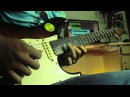 JTC Guitar Solo Contest 2015 - Imanuel Ginting