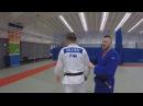 дзюдо бросок с рукавами judo throw Sode tsuri komi goshi