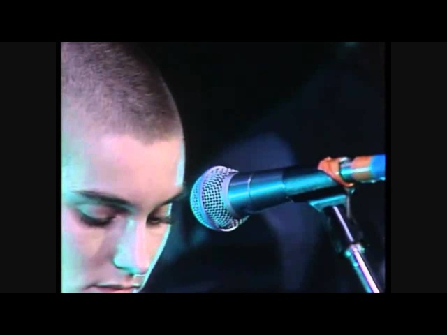 Mother sinead o'connor cover HD HQ Audio