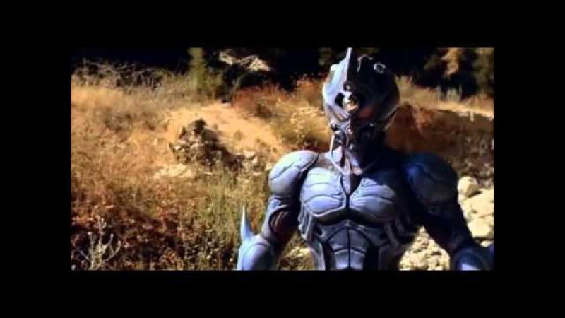 Guyver Music Video Warrior Disturbed