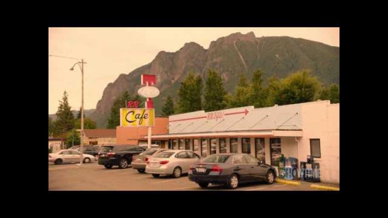 ENG Тизер сериала Твин Пикс Twin Peaks Сезон 3