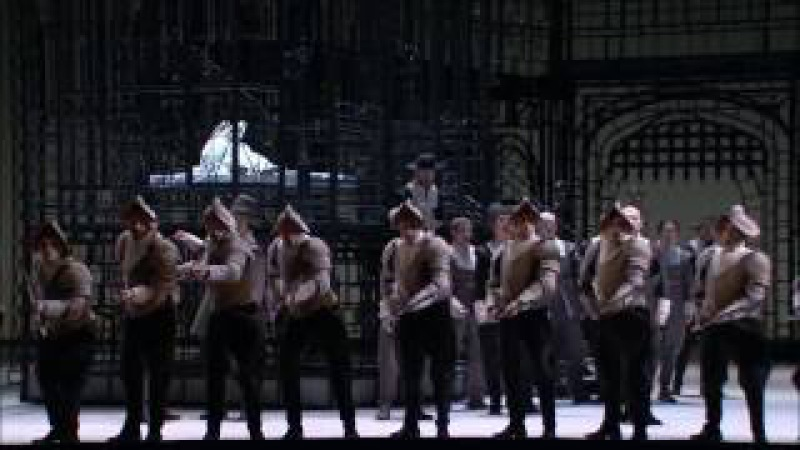 Vincenzo Bellini - I Puritani - Agresta/Korchak/Kwiecień /Opéra national de Paris