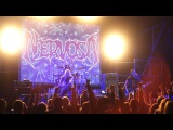 Nervosa - Into Moshpit (Live at