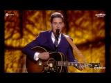 Douwe Bob - Slow Down | First Semi-Final
