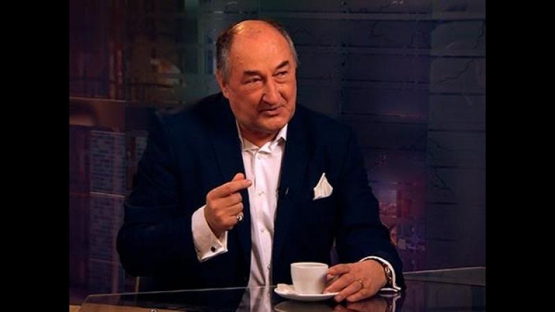 Звезда на Звезде с Александром Стриженовым. Борис Клюев