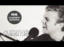 Pinegrove 'Paterson Leo' NME Basement Sessions