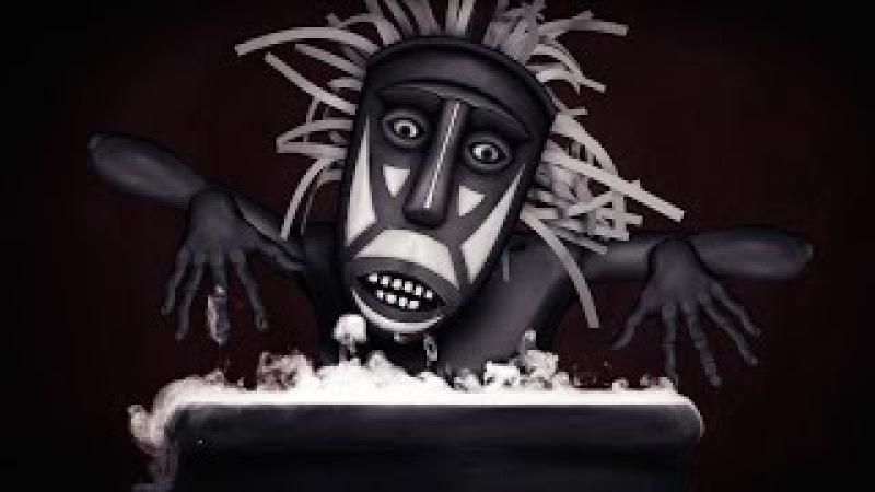 Laidback Luke KURA - Mad Man (Official Music Video)