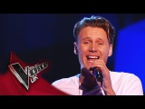 Charlie Drew performs 'One Dance' Blind Auditions 2 The Voice UK 2017
