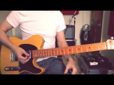 Girls and Boys by Blur - Guitar Lesson